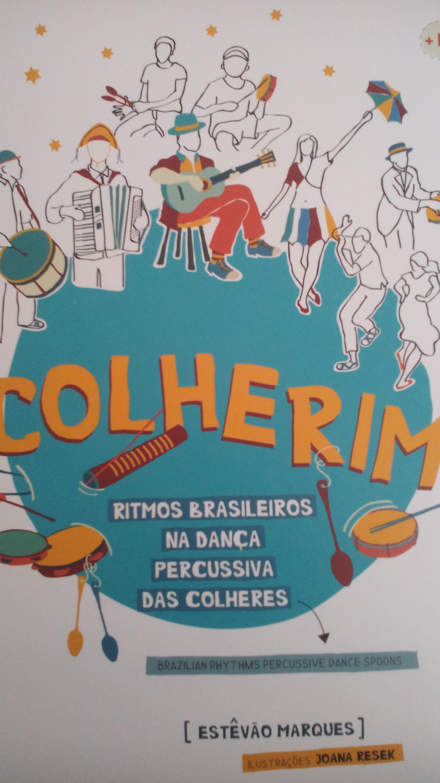 Libro de ritmos brasileños