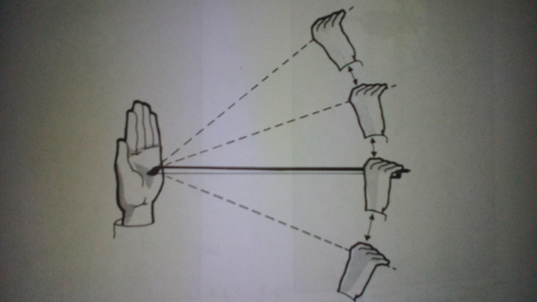 Ejercicios con el arco (3)